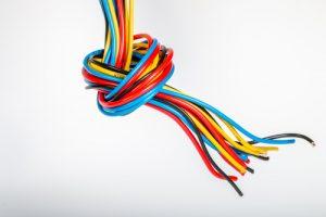 PVC kabel inleveren