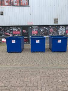Schroothandel Dordrecht
